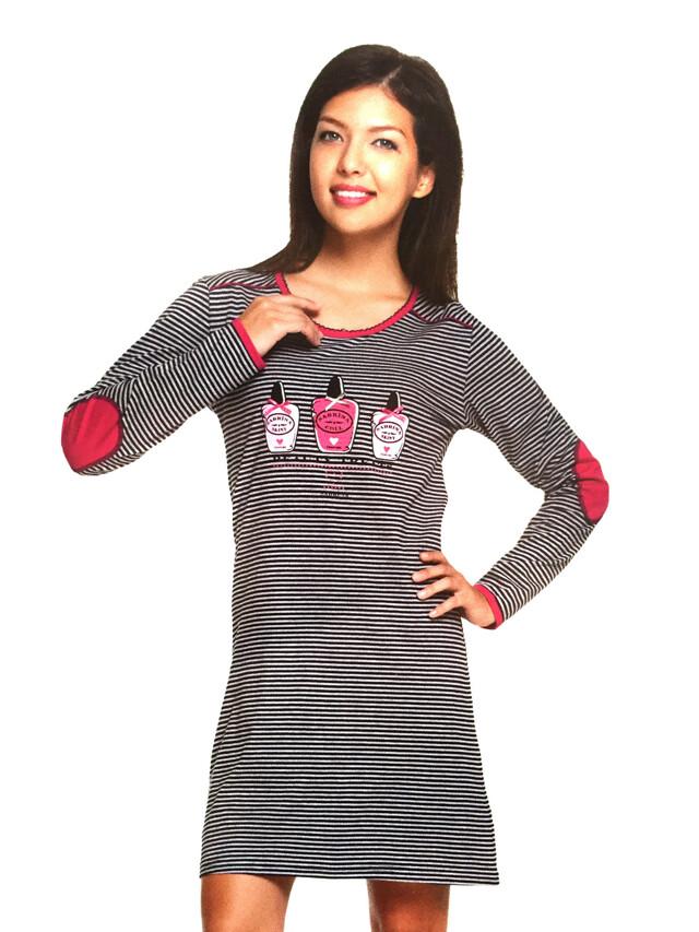 Dámská noční košile SAB.A 21397 - Sabrina - XL - originál