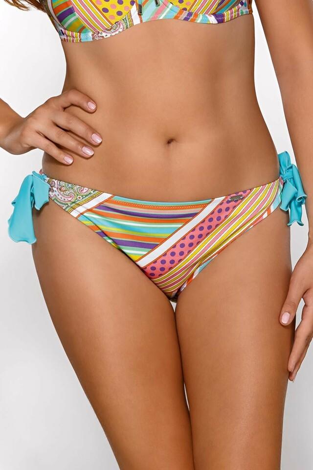 Plavkové kalhotky SF-61/3 - Ava - L - candy mint