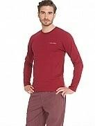 Pánské pyžamo NM1134E - Calvin Klein - L - červená