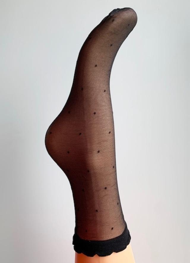 Dámské ponožky VERONICA - UNICA