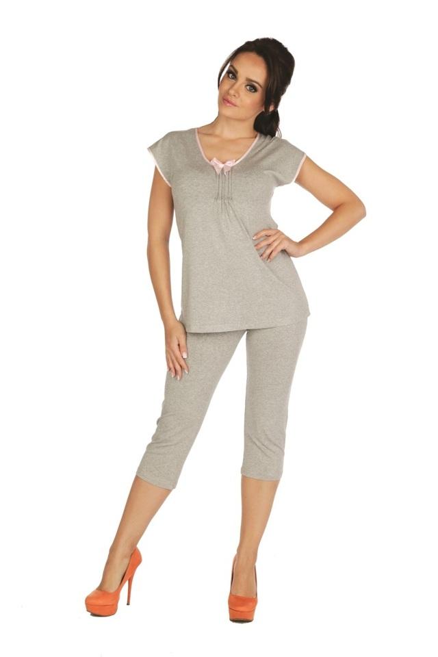Dámské pyžamo VISA 884 - DE LAFENSE