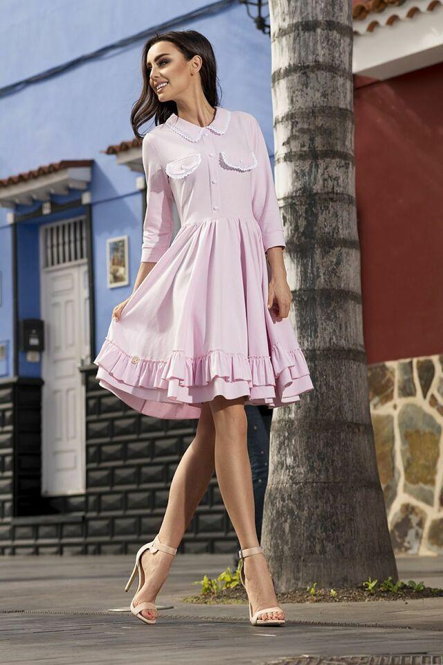 Dámské šaty L235 - Lemoniade