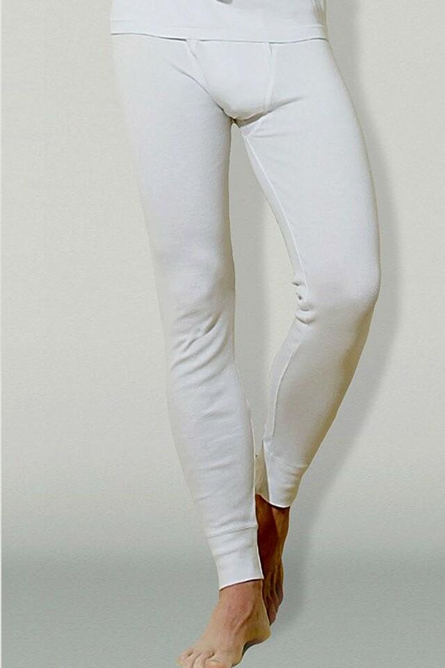 Pánské spodky 4862 white