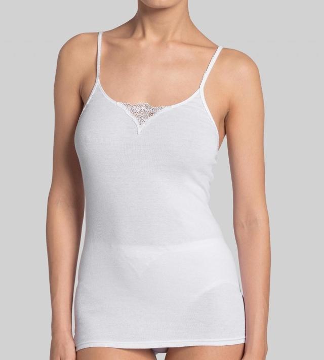 Dámské tílko Yselle Basics Shirt01 - Triumph