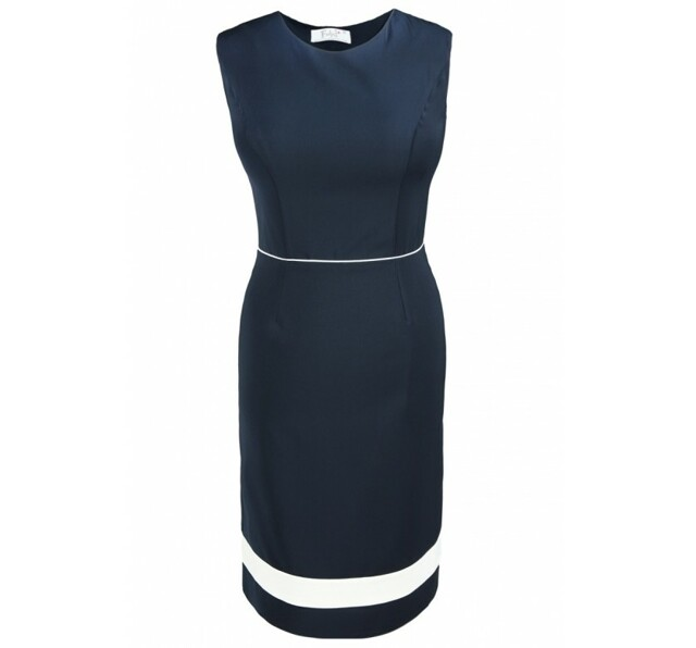Dámské šaty FSU681 - Fokus