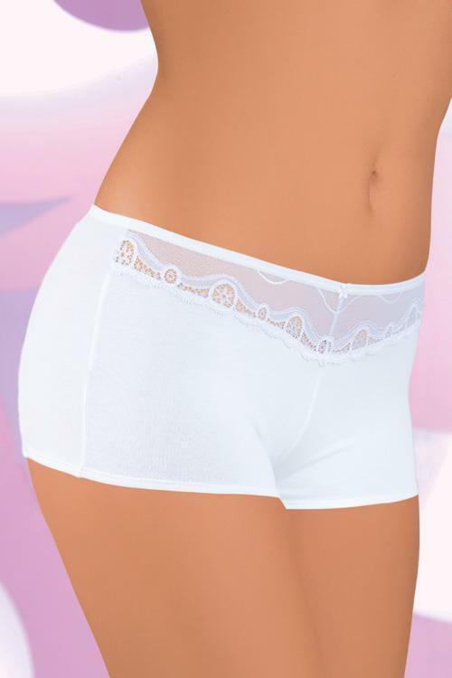 Kalhotky Babell BBL 016 - L - černá
