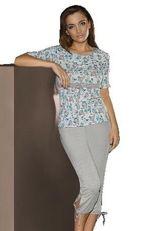Dámské pyžamo BN 029 Donna - S