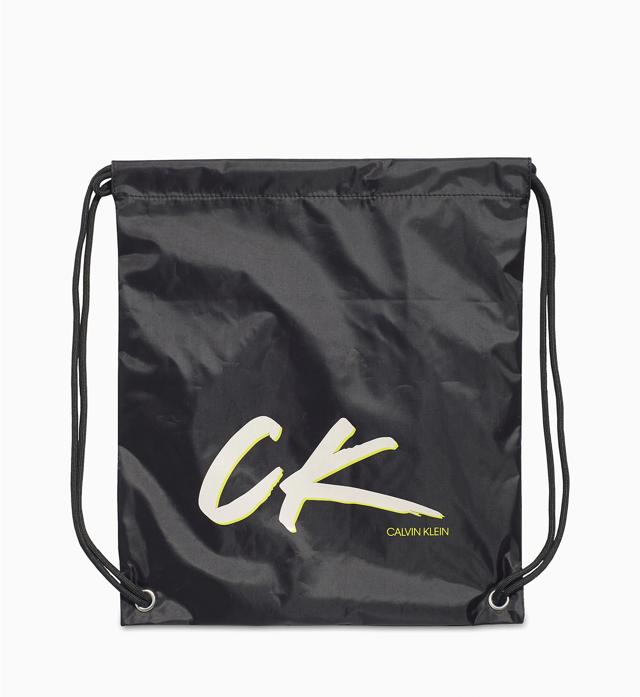 Batoh K90KK00001-BEH černá - Calvin Klein - one size - černá