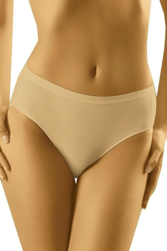 Dámské kalhotky Comforta béžové - M