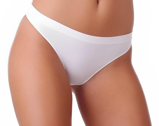Kalhotky Mini String Nini - Gatta - S - bílá