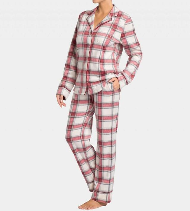 Dámské pyžamo Sets AW15 PK 08 - Triumph - 40 - angora (6308)