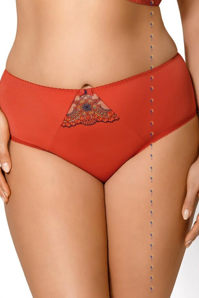 Dámské kalhotky K-377 Campari - M - viz foto