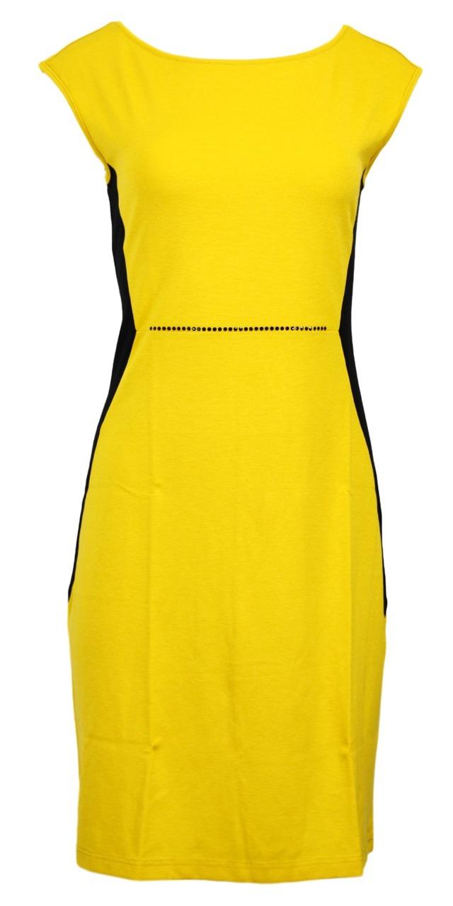 Šaty Saxa - Favab - M - korál
