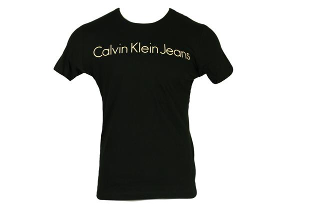 Pánské tričko OU1 - Calvin Klein