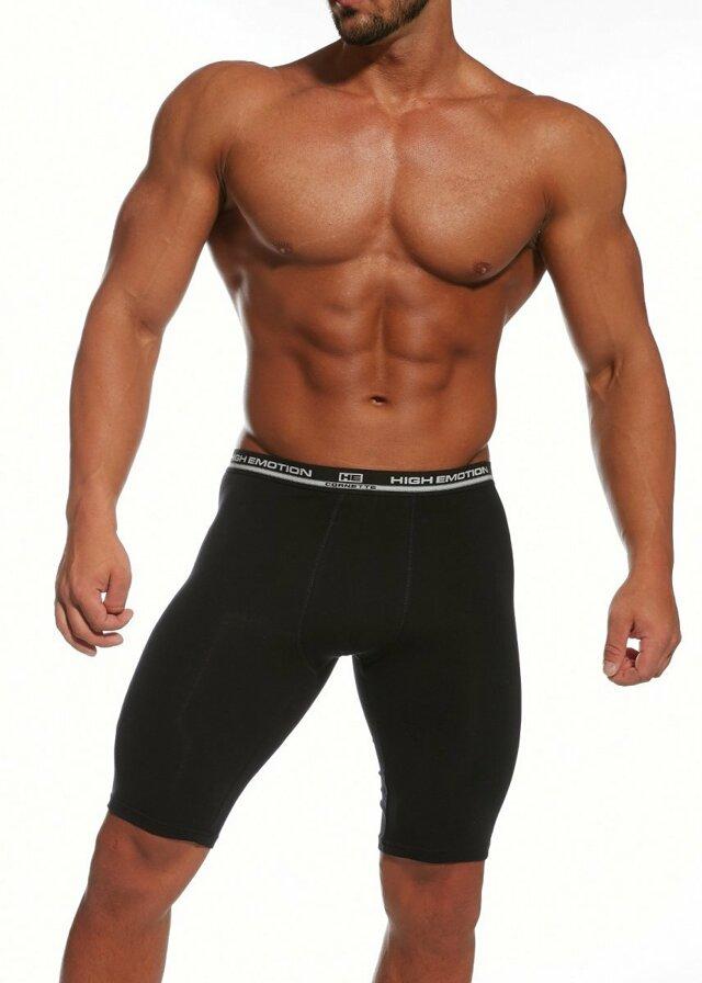 Pánské boxerky High energy long - Cornette