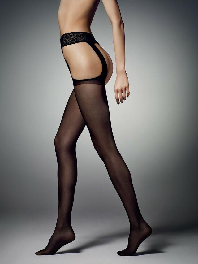 Punčochové kalhoty Veneziana Sexy Strip 20 den