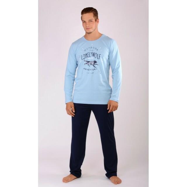 Pánské pyžamo 605202 - Gazzaz
