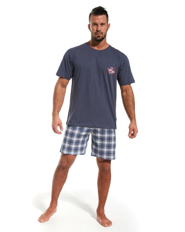 Pánské pyžamo Cornette 326/59 NYC