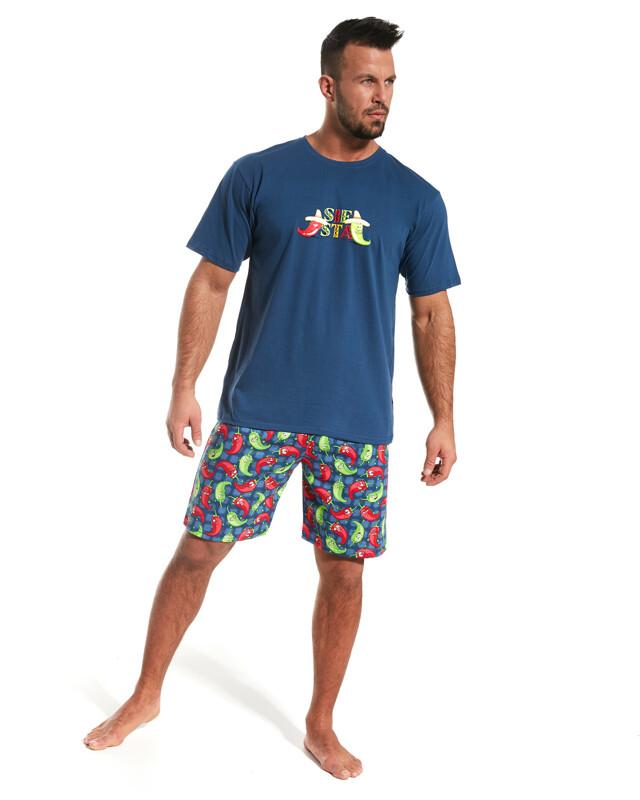 Pánské pyžamo Cornette 326/58 Siesta