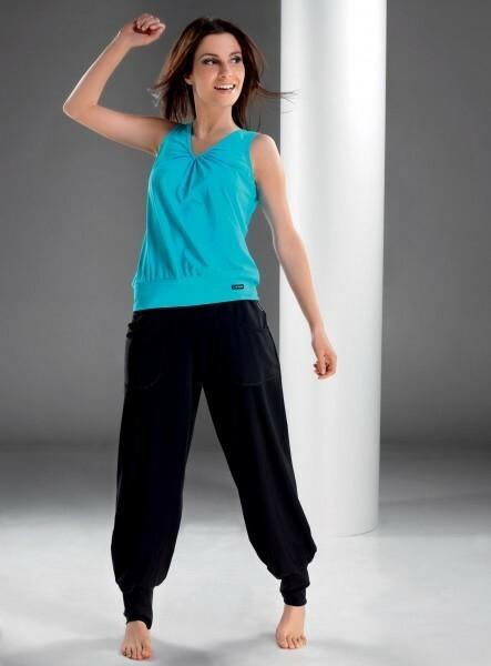 Kalhoty Electra - Gwinner - M - černá