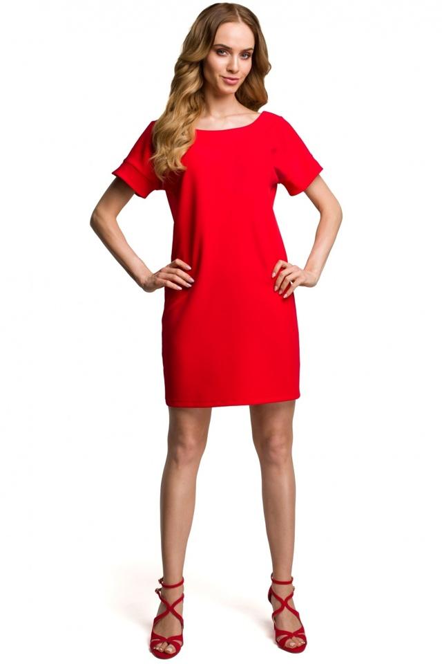 Společenské šaty model 117572 Moe - XL