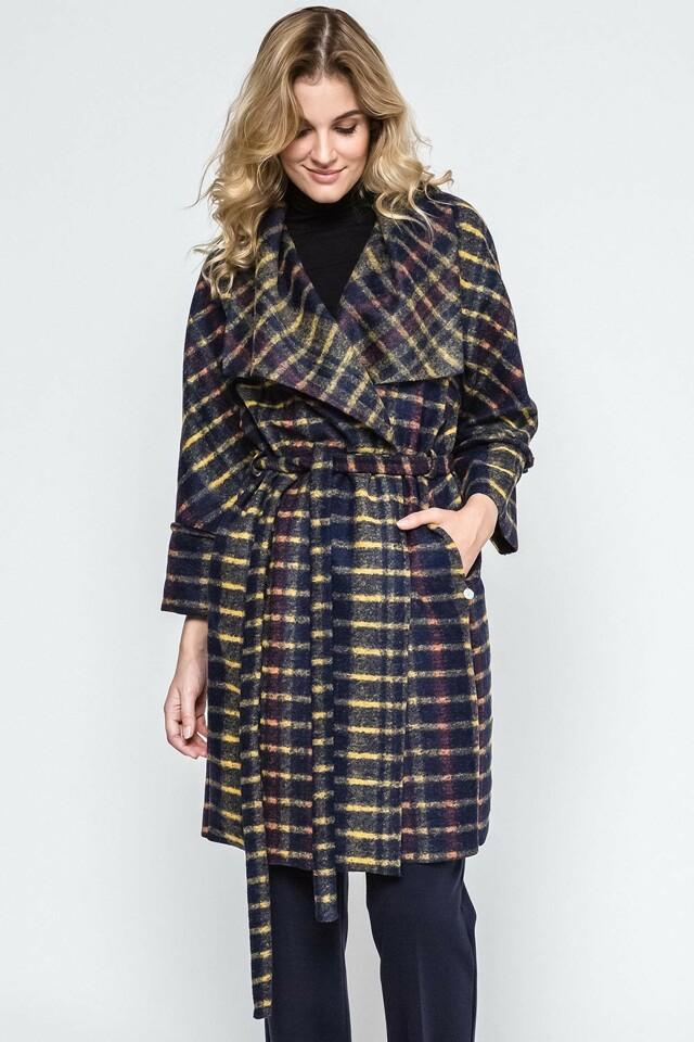Dámský kabát Ennywear 240151
