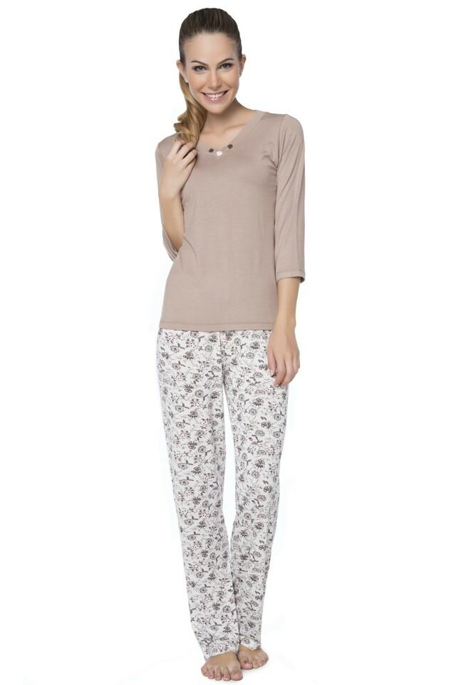 Dámské pyžamo W 302