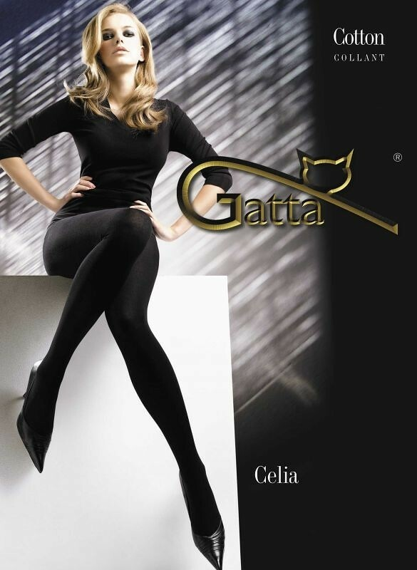 Punčochové kalhoty Gatta Celia