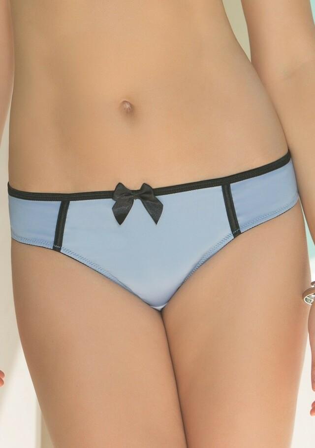 Dámské kalhotky Parfait 6905 Charlotte Ice Blue - XL - Světle modrá