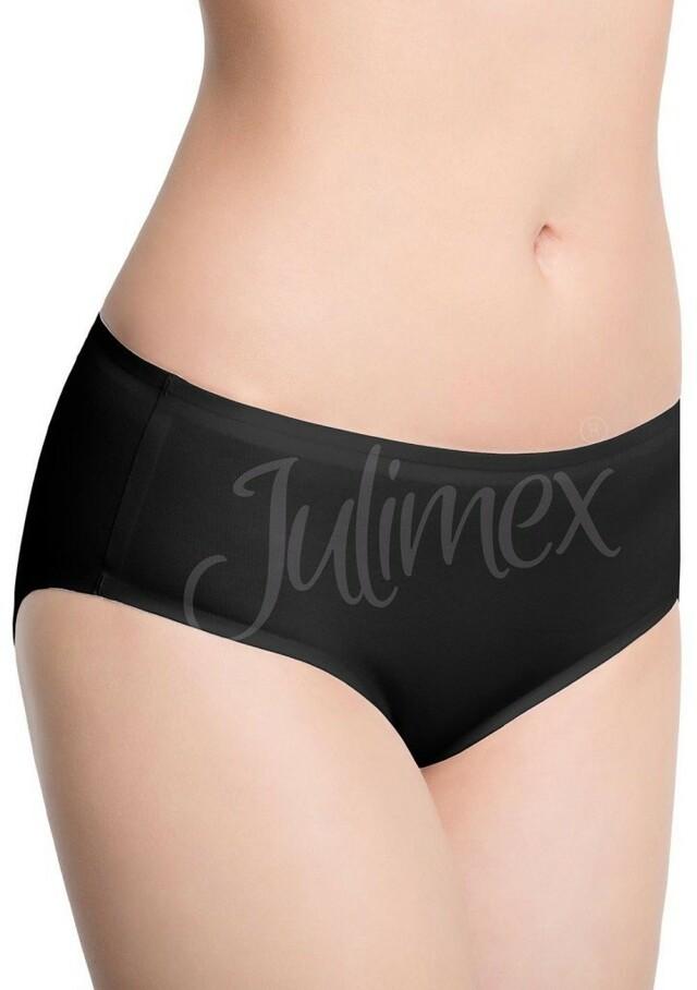 Dámské kalhotky Julimex Classic - XXL - Tělová
