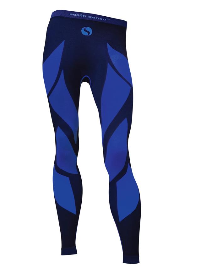 Pánské kalhoty THERMO ACTIVE MEN - M
