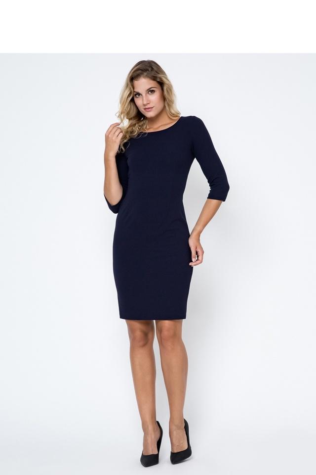 Společenské šaty model 102757 Bass - 42