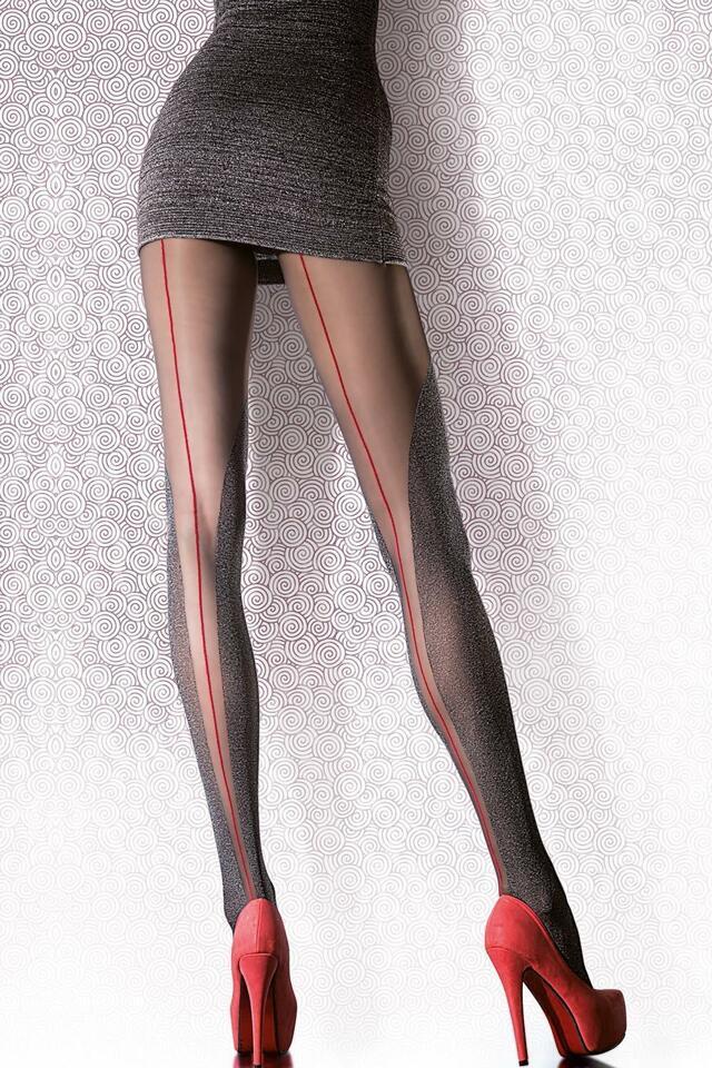 Punčochové kalhoty Fiore Hestia 40 den