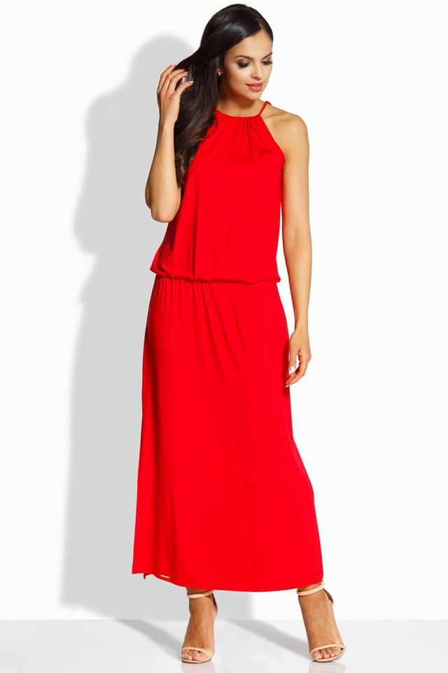 Dámské šaty Lemoniade L213 - L - černá