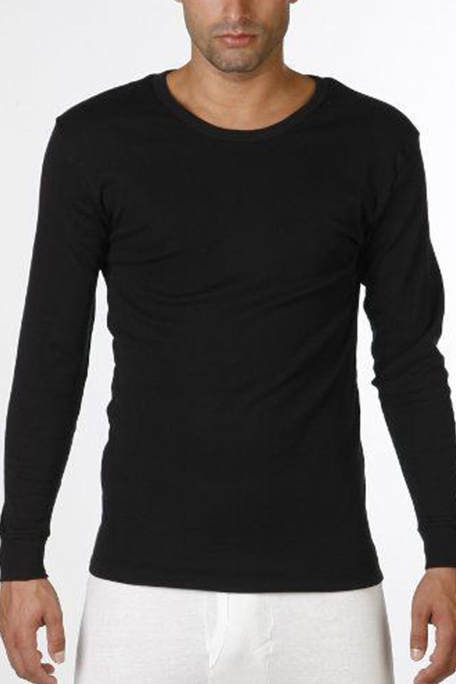 Pánské tričko 202 black