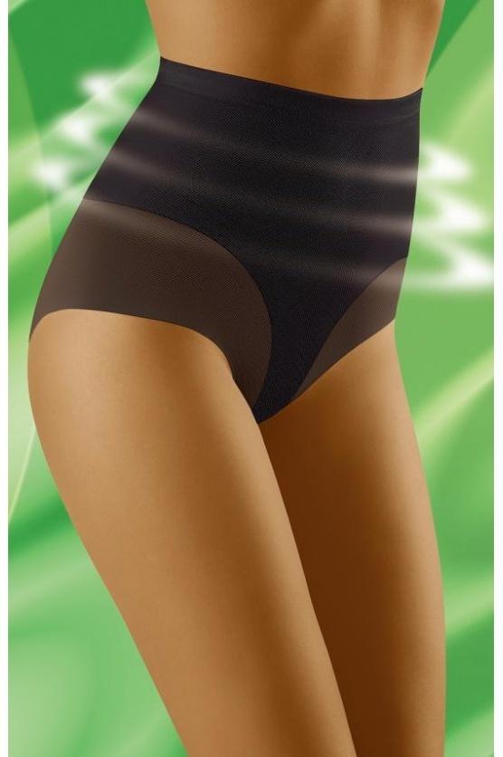 Kalhotky Sentima - Wolbar - XL - černá