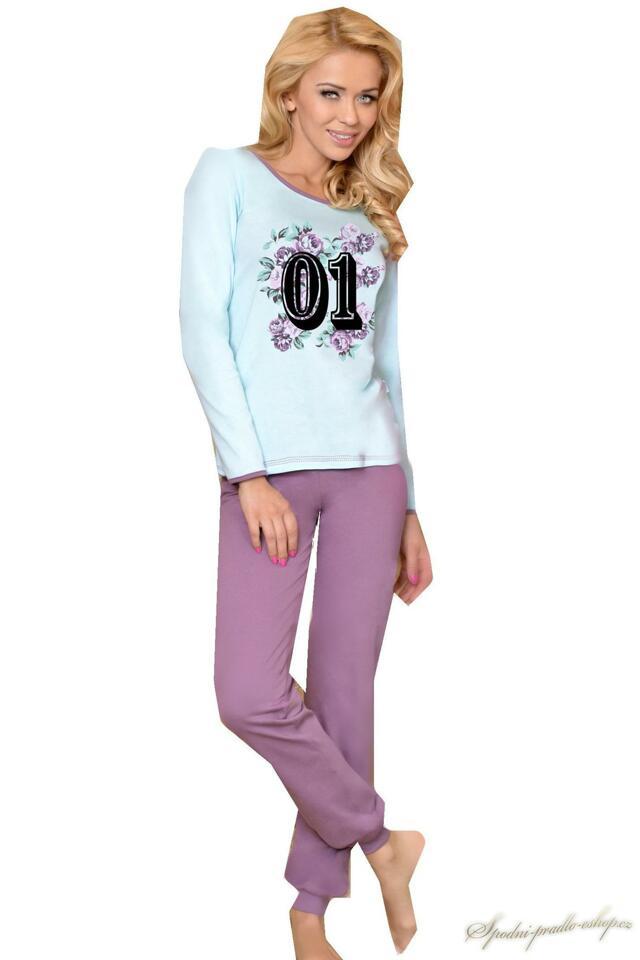 Dámské pyžamo Emo - Taro