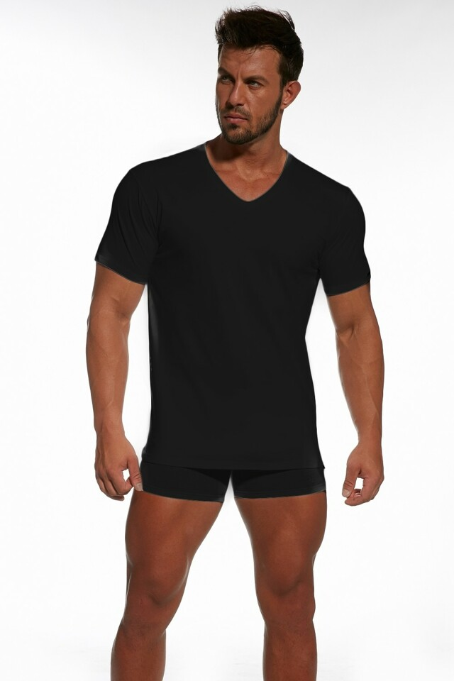 Pánské tričko 201 black