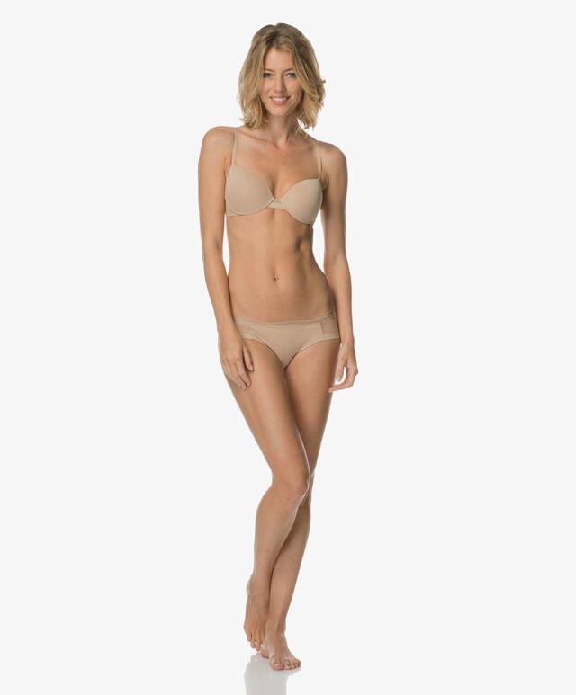 955ad5d0b7 Kalhotky Mesh Bikini Slip QF1708E -Calvin Klein(507634) - 1
