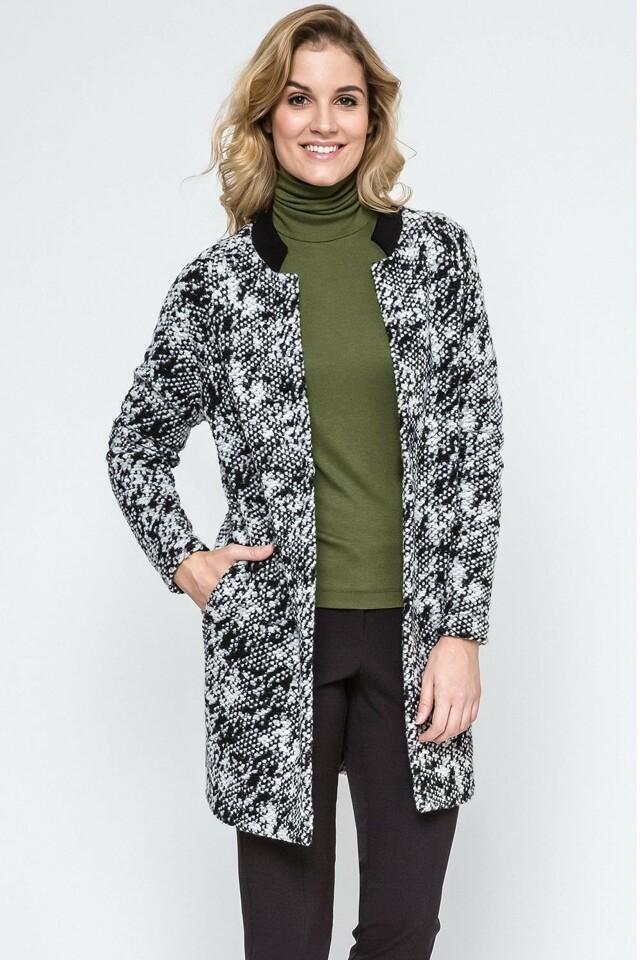 Dámský kabát Ennywear 240070