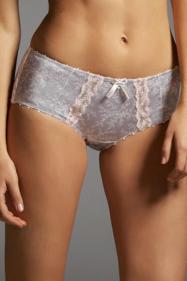 Kalhotky FV0216 - Fauve - M - šedá