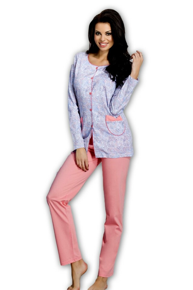 Dámské pyžamo Wera 963 - M - viz foto