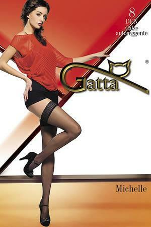Punčochy Gatta Michelle 04