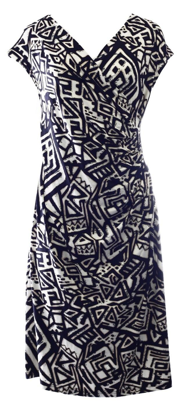 Dámské šaty 6205 - Vamp - M - originál