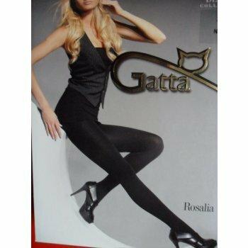 Punčochové kalhoty 600 den Rosalia-Gatta