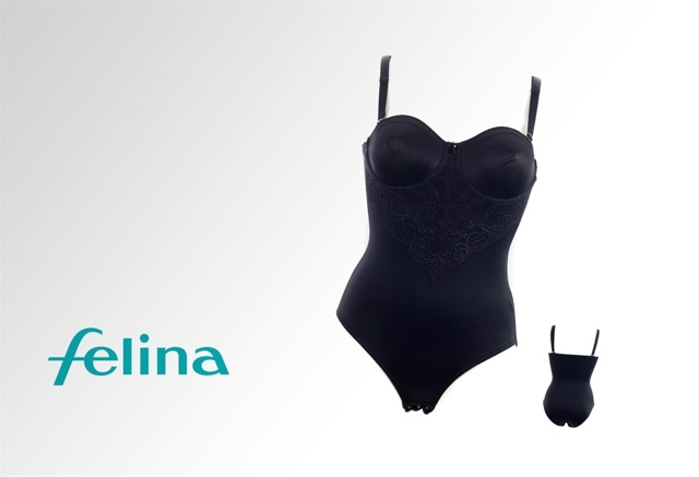 Body Mariage 5153 - Felina