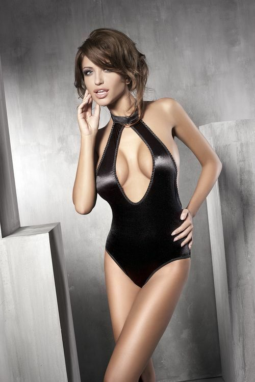 Erotické body Inspiration