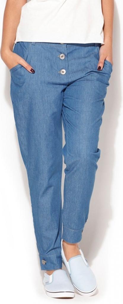 Kalhoty dámské K163 - Katrus