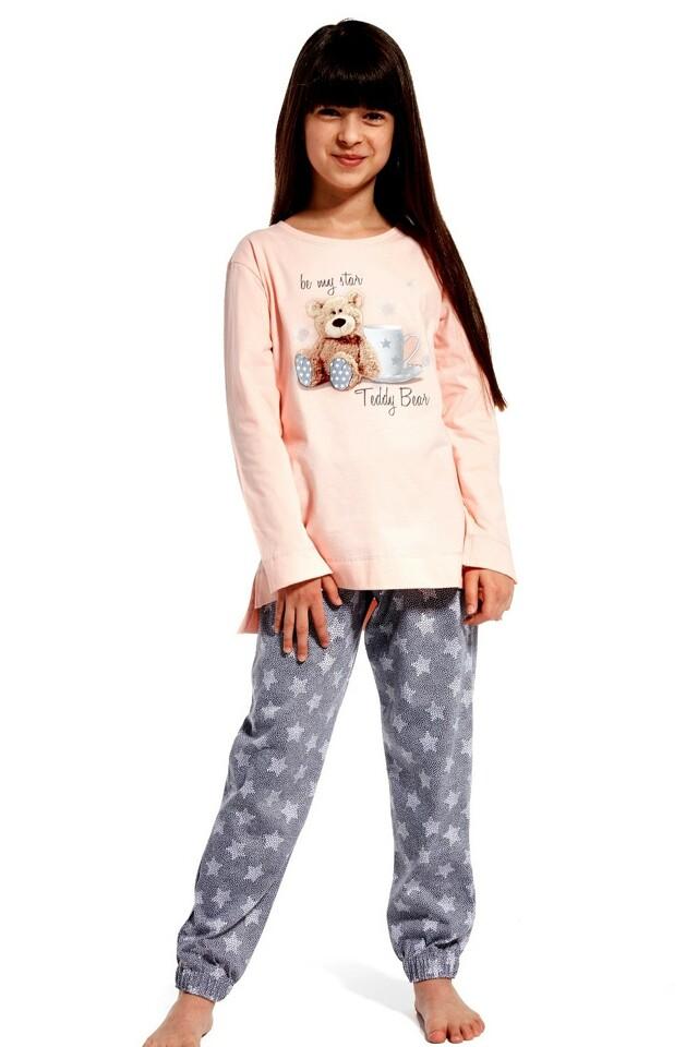 Dívčí pyžamo 780/84 Be my star