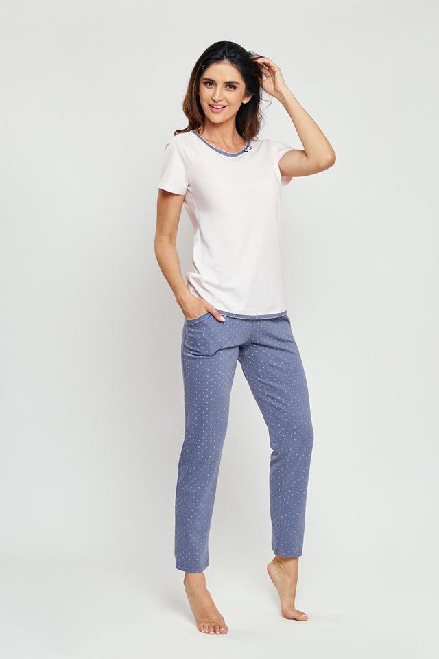 Dámské pyžamo 063 - S
